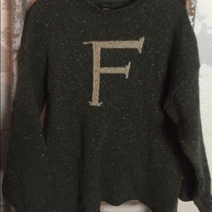 ^^^^ ISO Fred Weasley knitted sweater ^^^^